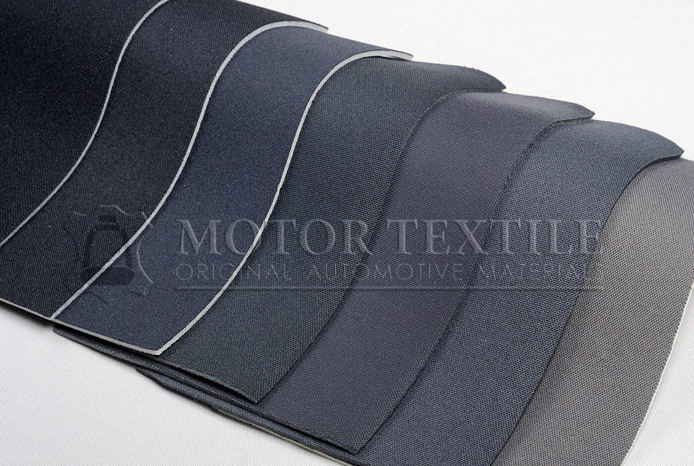 Ткани на центральную часть сидений