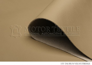 Автомобильная кожа 155 TAURUS VELVETBEIGE