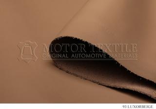 Автомобильная кожа 93 LUXORBEIGE