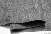 Карпет автомобильный - серый