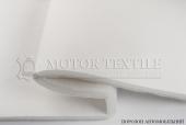 Автомобильный Поролон Белый