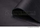 Автомобильная кожа 101 BMW BLACK NAPPA