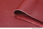 Автомобильная кожа 160 RED VERMILION