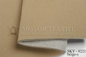 Потолочная ткань SKY-0221 beige-s