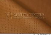 Автомобильная кожа 77/p5 (77/2) COGNAT BROUN perf
