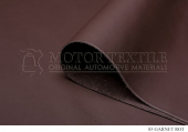 Автомобильная кожа 85 GARNET ROT