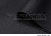 Автомобильная кожа 91 BLACK MERCEDES