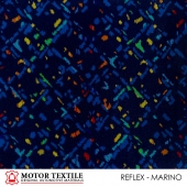 Автобусный велюр Neoplan REFLEX MARINO