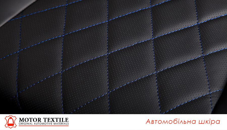 Автомобильная кожа компания Motor Textile -22