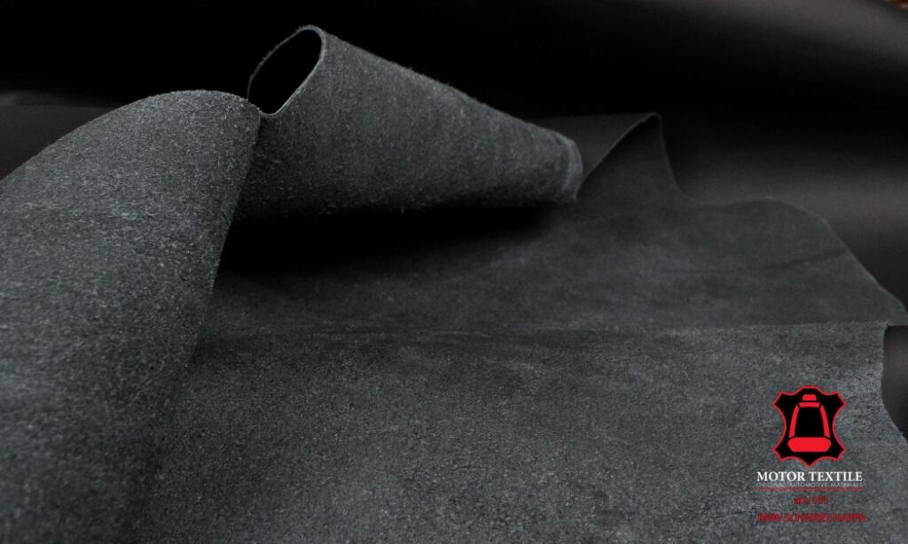 Автомобильная кожа компания Motor Textile -41