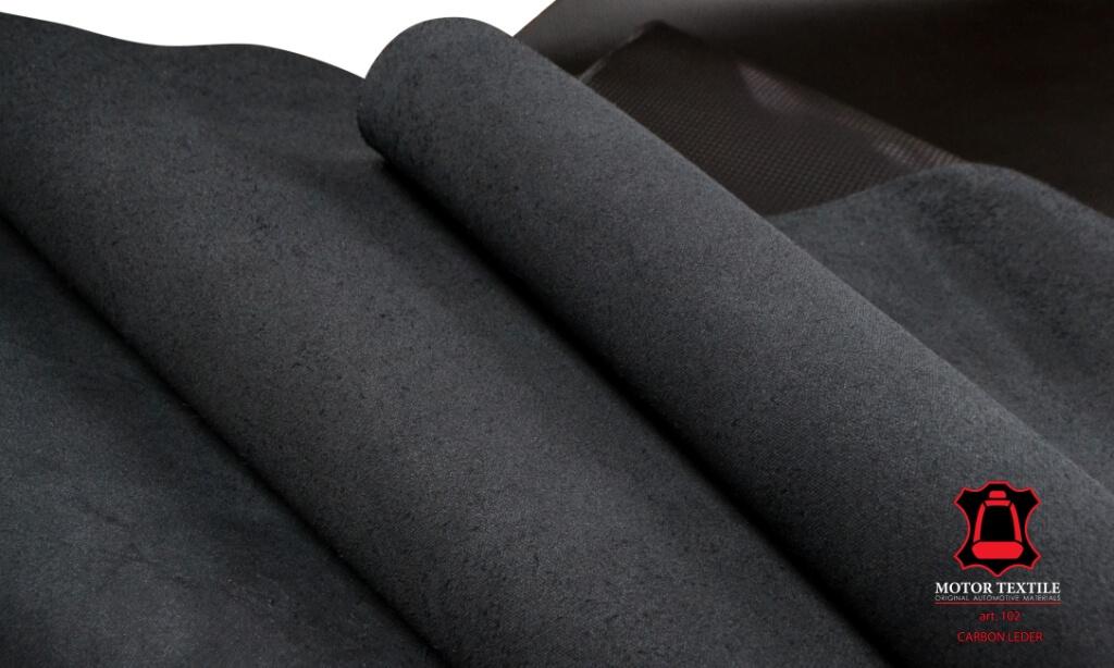 Автомобильная кожа компания Motor Textile -45