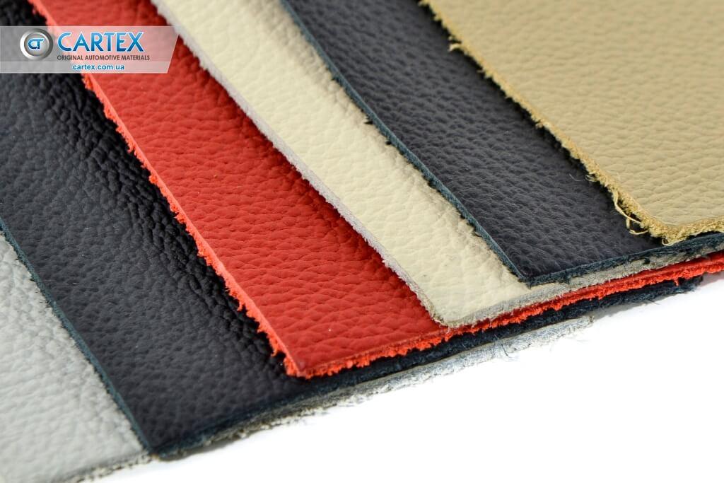 Автомобильная кожа компания Motor Textile -64