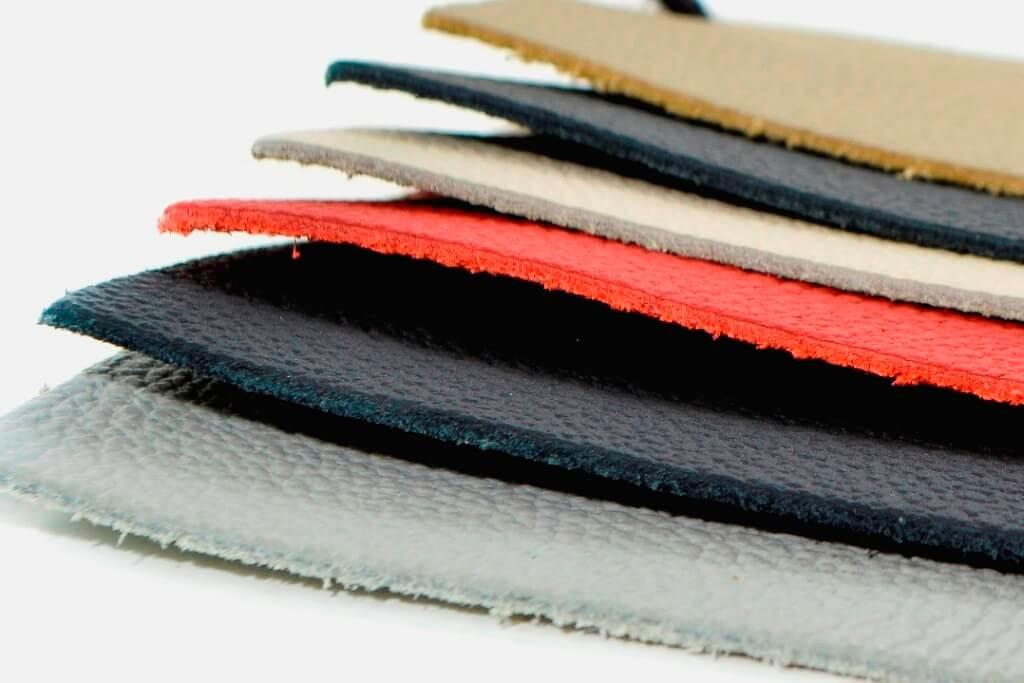 Автомобильная кожа компания Motor Textile -68