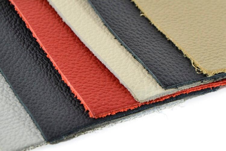 Автомобильная кожа компания Motor Textile -69