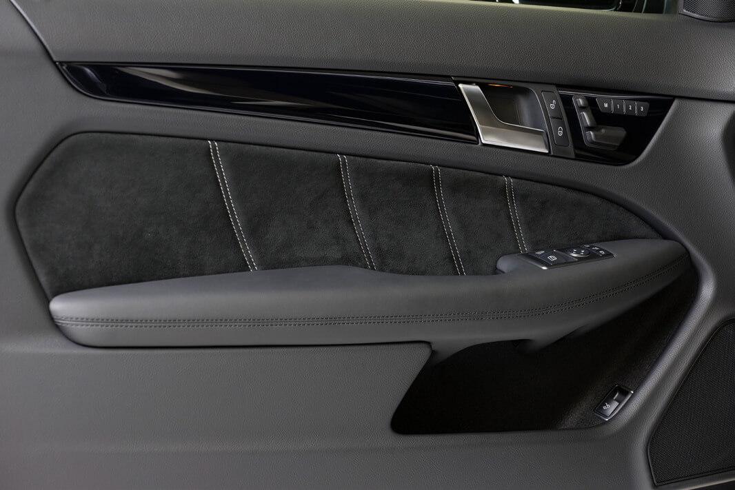 Автомобильная кожа компания Motor Textile -74
