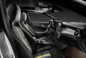 Автомобильная кожа компания Motor Textile -75
