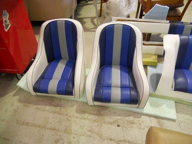 Автомобильная кожа компания Motor Textile -83