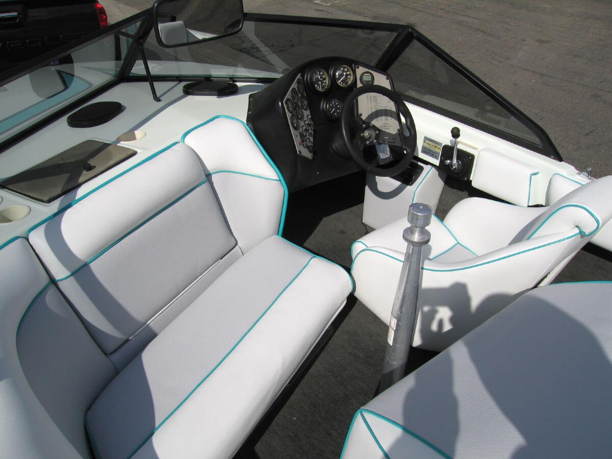 Автомобильная кожа компания Motor Textile -85