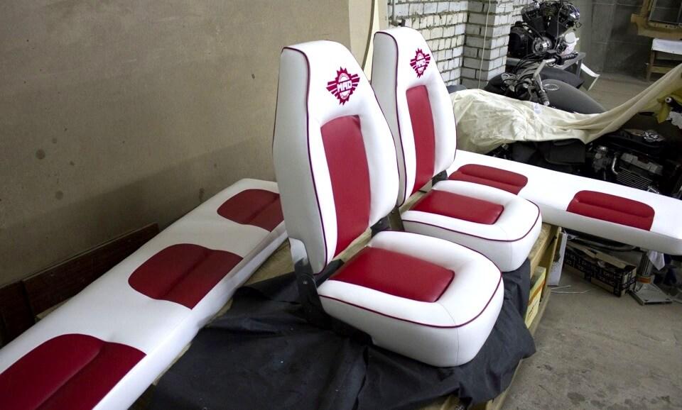 Автомобильная кожа компания Motor Textile -92
