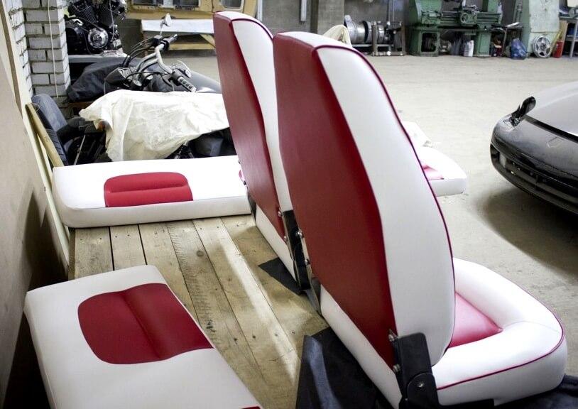 Автомобильная кожа компания Motor Textile -93
