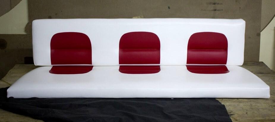Автомобильная кожа компания Motor Textile -97