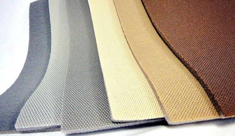 Автомобильная кожа компания Motor Textile -99