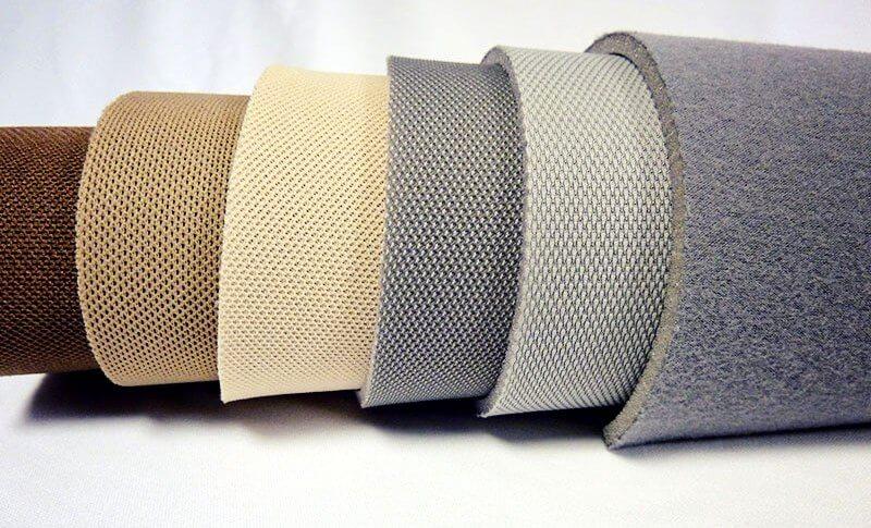 Автомобильная кожа компания Motor Textile -100