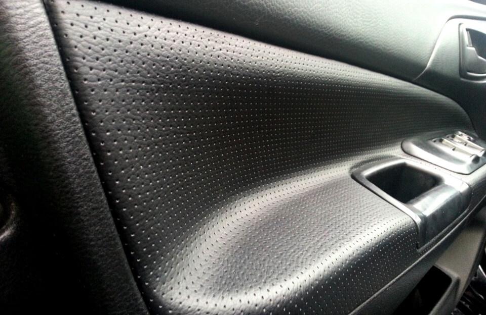 Автомобильная кожа компания Motor Textile -101