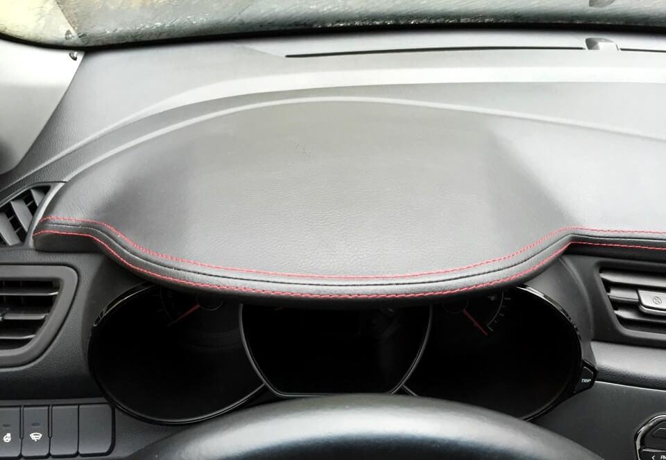 Автомобильная кожа компания Motor Textile -103