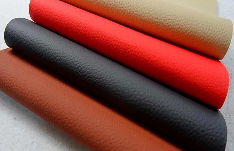 Автомобильная кожа компания Motor Textile -114