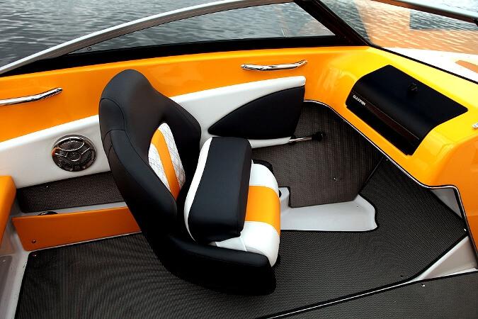 Автомобильная кожа компания Motor Textile -118