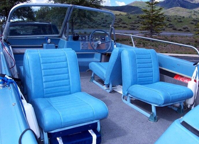 Автомобильная кожа компания Motor Textile -120