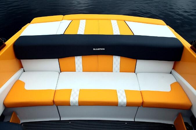 Автомобильная кожа компания Motor Textile -123