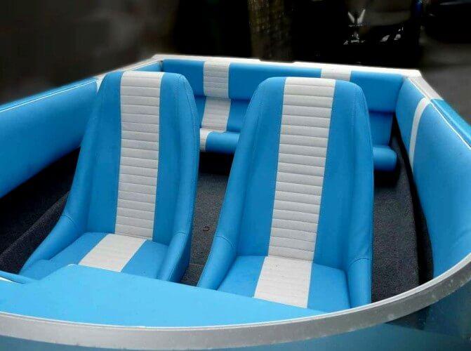 Автомобильная кожа компания Motor Textile -125
