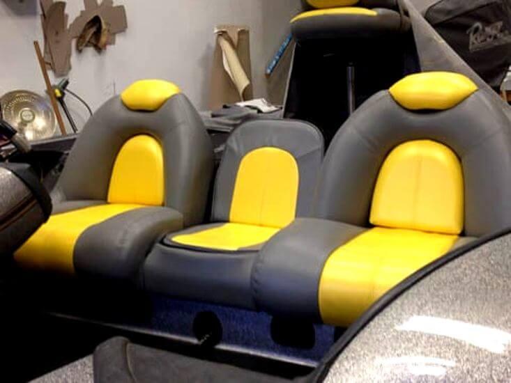 Автомобильная кожа компания Motor Textile -129