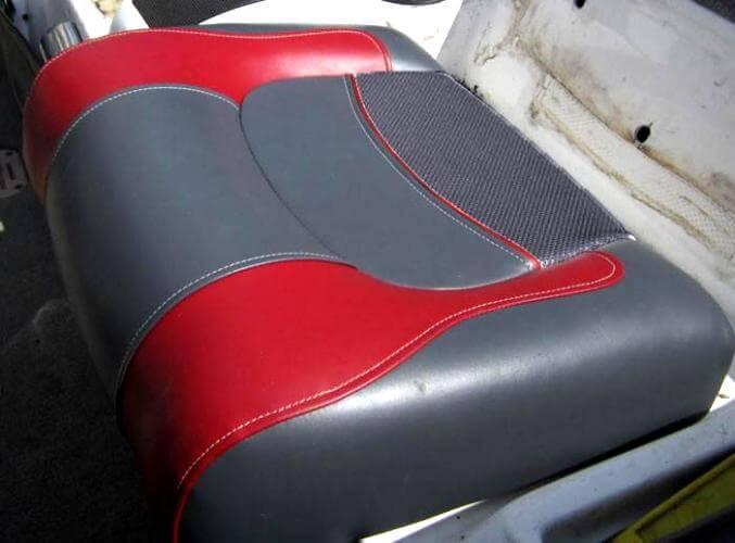 Автомобильная кожа компания Motor Textile -132