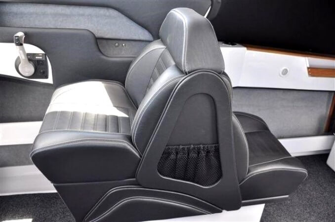 Автомобильная кожа компания Motor Textile -134
