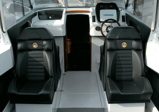 Автомобильная кожа компания Motor Textile -136