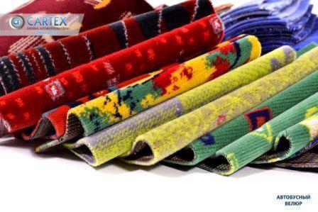 Автомобильная кожа компания Motor Textile -140