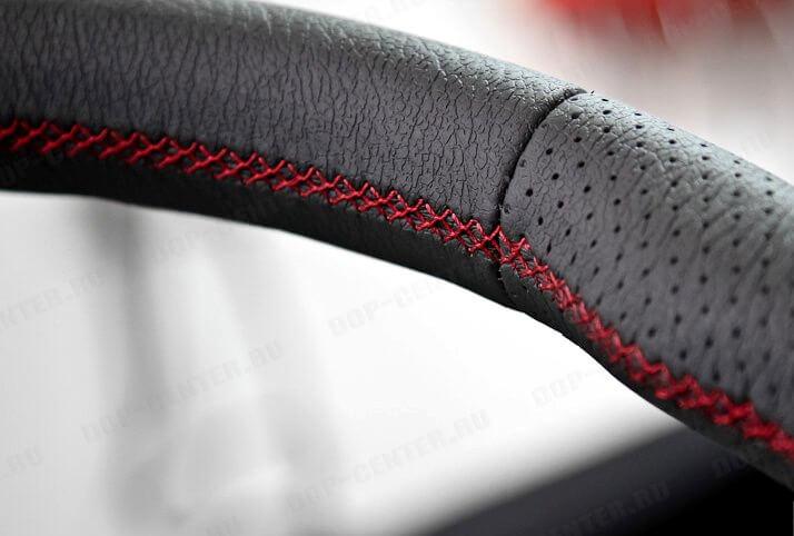 Автомобильная кожа компания Motor Textile -151