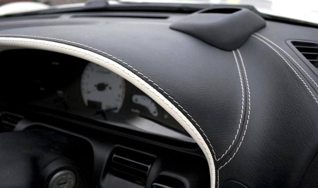 Автомобильная кожа компания Motor Textile -159