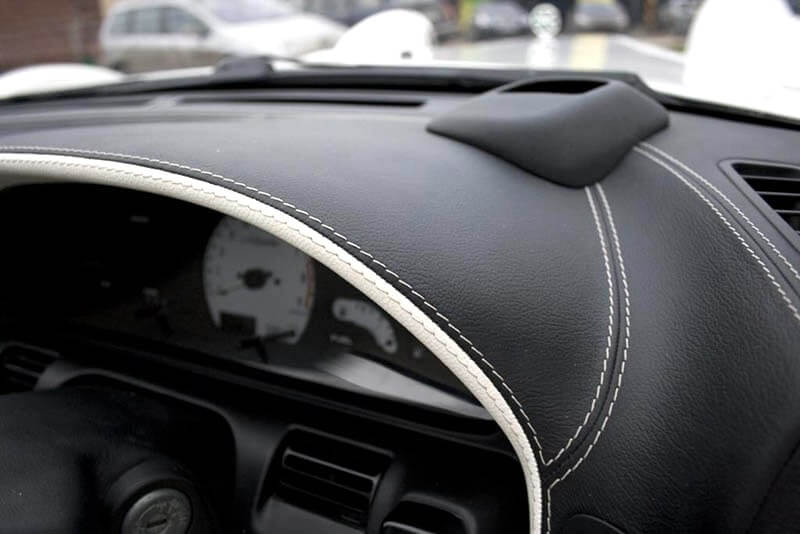 Автомобильная кожа компания Motor Textile -160